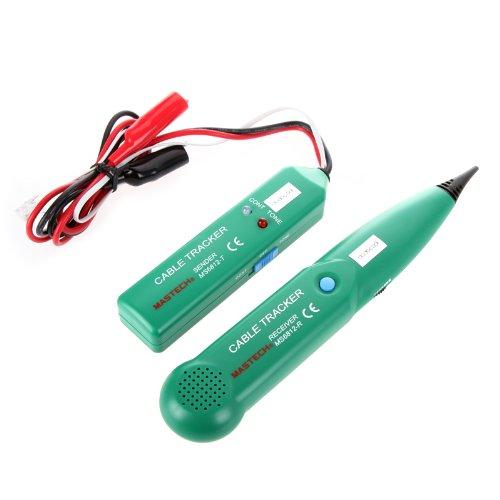 Preisvergleich Produktbild MASTECH MS6812 Netz Kabel Linie Tester Kabel Tracker