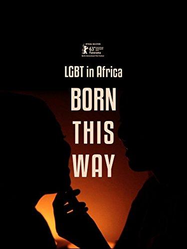 Born This Way [OmeU]