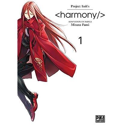 Harmony T01