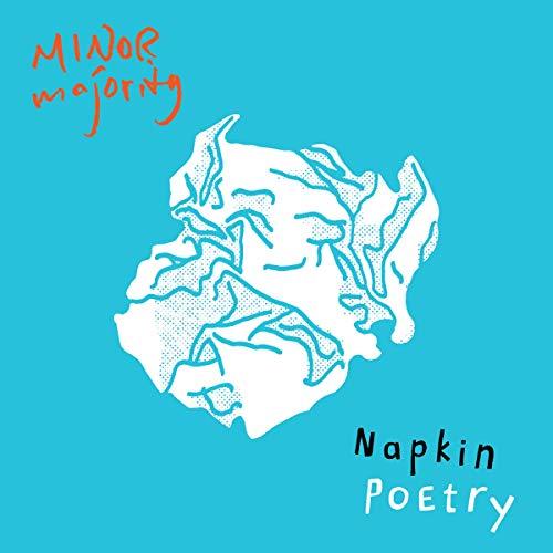 Preisvergleich Produktbild Minor Majority - Napkin Poetry