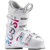 Rossignol Fun Girl J4Niñas Botas de esquí, niña, blanco