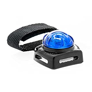 AdventureLights Guardian Small Pet Light Blau