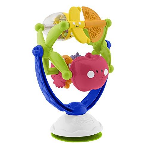 Chicco Giocco Seggiolone Frutta Musicale 6 Mesi 36 Mesi