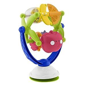 Chicco-05833 Big & Small Multifrutas Musical, Multicolor (00005833000000)