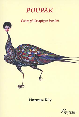 Poupak conte philosaphique iranien