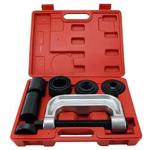 4-in-1 Kugelgelenk-Kugel-Kugel-Kit für Most 2WD und 4WD Cars und Light Trucks