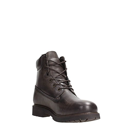 Docksteps Rock Casual Montantes Neuf Chaussures . Vintage Noir
