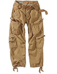 Surplus - pantalon - Cargo Homme