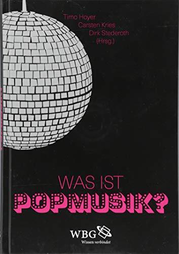 Was ist Popmusik?