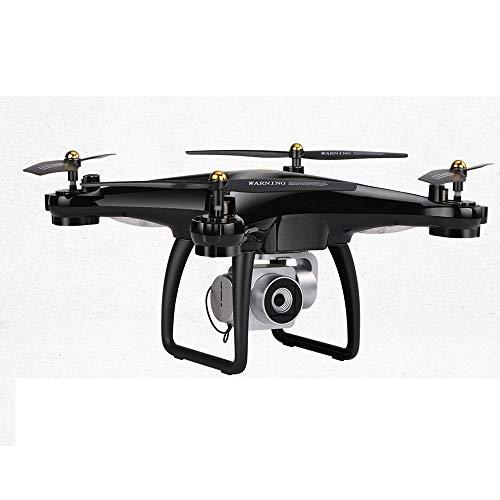 Ni_ka JJRC H68G 1080P Weitwinkelkamera 5G WiFi Dual GPS RC Vier-Achsen-Drohne - Dual-aluminium-kanal