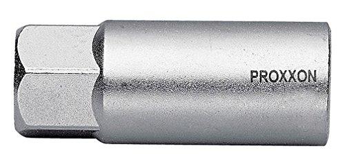 PROXXON 23396 Zündkerzennuss mit Magneteinsatz 21mm Antrieb 12,5mm(1/2)