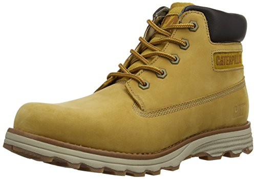 CAT Honey CAT Footwear Braun Founder Footwear Stiefel Reset Herren 5xvddwq0f