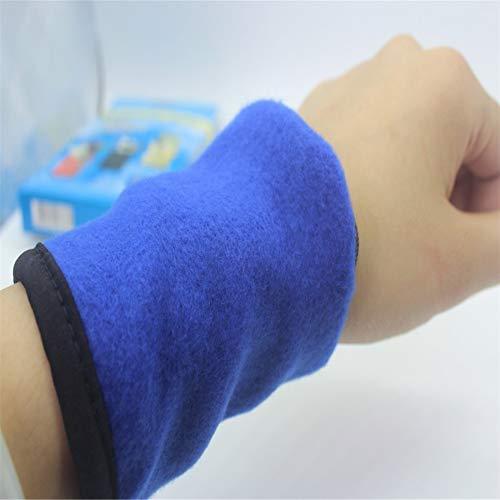 GARDENYEAR Dickes Einfarbiges Armband mit ()