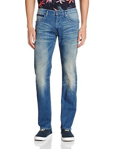Lee Men's Rudolph-a Slim Fit Jeans