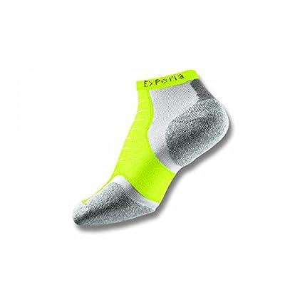 Thorlos Unisex Experia No Show Thorlo Experia No Show Multi-Activity Socks - Royal, Small