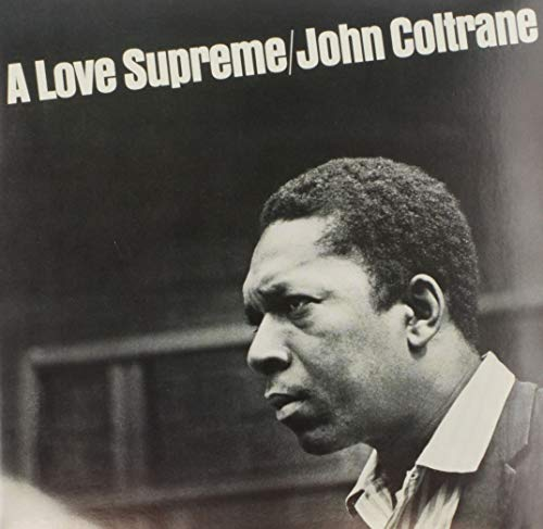 Bild: A love supreme