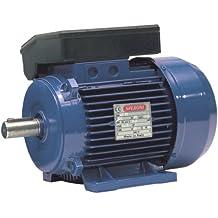Speroni - Motore elettrico monofase 2,2 kw - 3 hp - 2800 giri (2poli) - B3 - 230 volt - Grandezza 90LB