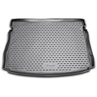 Alfombras Alfombrillas de goma para - Golf VII Hatchback (5G) (2012-)
