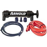 Arnold 6011-U1-0001 - Bomba de succión