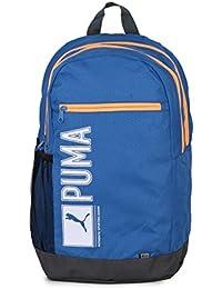 Puma Blue Casual Backpack (07593402)