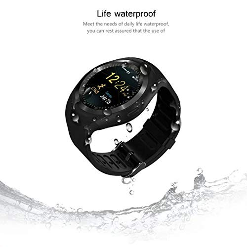 UNIQUS royvshg Y1 Smart Watch women men reloj inteligente Smartwatch Bluetooth Call support SIM and TF card mp3 player pk DZ09 A1 Q18S