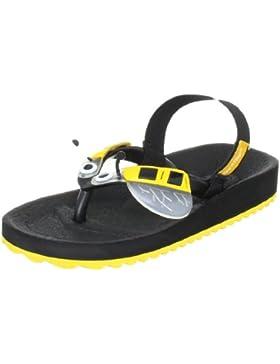 flip*flop bumblebee Unisex-Kinder Zehentrenner