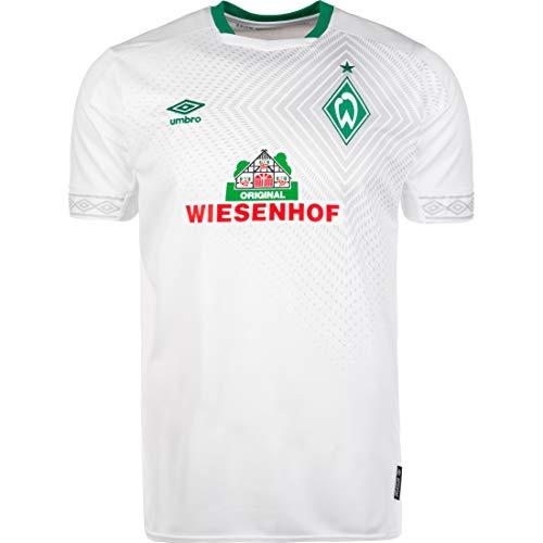 Umbro SV Werder Bremen Trikot 3rd 2018/2019 Herren M
