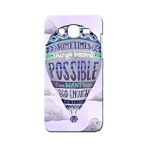 BLUEDIO Designer Printed Back case cover for Samsung Galaxy A5 - G2785