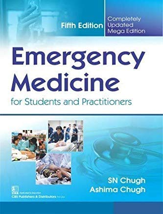 Emergency Medicine for Students and Practitioners