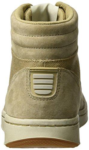 Caterpillar Radii, Sneakers Hautes Homme Beige (Mens Classic Taupe)