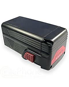 cellePhone Batterie Li-Ion pour Milwaukee M28 / M28B / M28BX / MC28 ( remplace 4932352732 ) - 4000 mAh / 28V