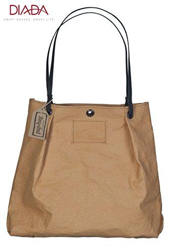 pap bag Olivia, shoppers femme
