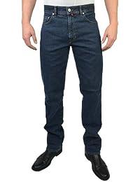 Pierre cardin jeans dijon bleu/noir