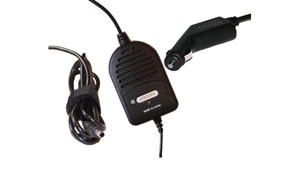 Leicke Kfz Adapter 12v Netzteil F Hp 65w 18 5v 3 5a 4 8 Computer Zubehör