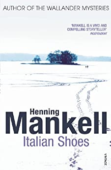 Italian Shoes by [Mankell, Henning]