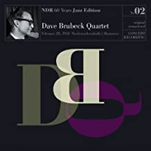 Ndr 60 Years Jazz Edition Vol.2-Live Hannover 28.0 [Vinyl LP]