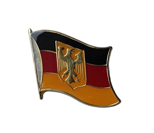 Bundesrepublik Deutschland Anstecknadel