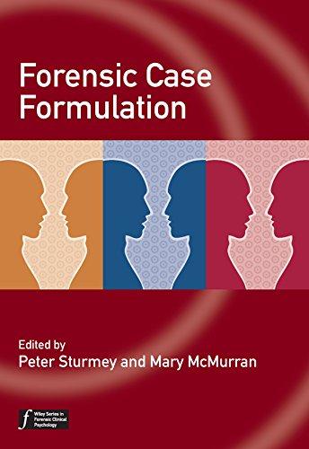 Utorrent Como Descargar Forensic Case Formulation (Wiley Series in Forensic Clinical Psychology Book 50) PDF En Kindle