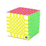 JIAAE Competencia Profesional Cubo De Rubik 11X11 Puzzle Rubik Niños Juguetes De Educación Temprana
