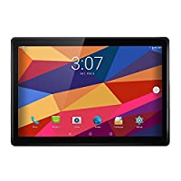 4G Unlocked Tablet, Alldocube Power M3 10.1�?� Android7.0 Tablet PC, 2GB RAM + 32GB ROM , MTK MT6753 Octa-core Tablet Computer with Dual Cameras Wifi Bluetooth 8000mAh Big Battery with SIM Card Slot Phablet