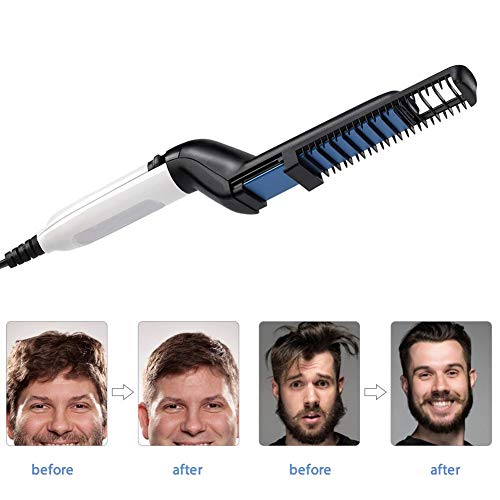 Ablerfly Quick Hair Styler para hombres