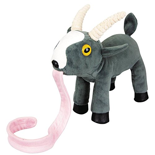 Preisvergleich Produktbild Goat Simulator Mini Goat Magnet Plush