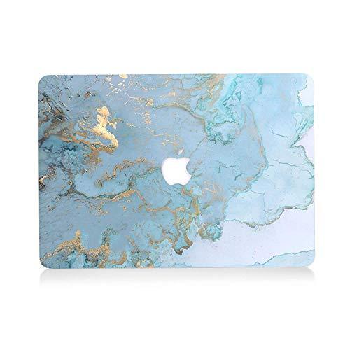RQTX MacBook Pro 13 Retina Hülle, Smooth Touch Hartschalen Hülle aus mattem Kunststoff für Apple 13 Zoll MacBook Pro 13.3