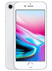 Apple iPhone 8 (128GB) - Silber