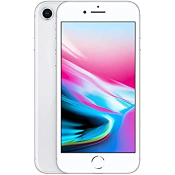 Apple iPhone 8 - Smartphone con Pantalla de 11,9 cm (256 GB,