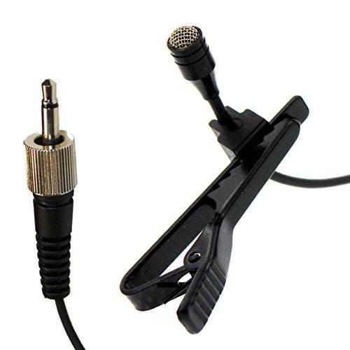 Ultradisk Micro 4001 Lavalier omnidirezionale da 3m Sennheiser Locking 3,5 millimetri Discussione