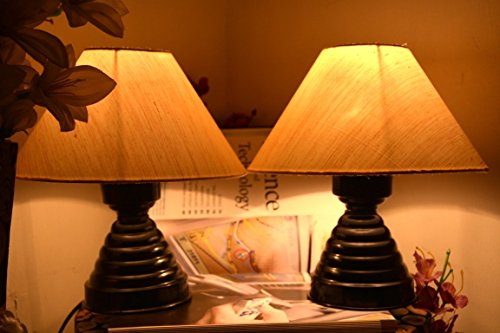 Beverly studio combo table lamps