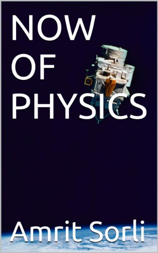 NOW OF PHYSICS