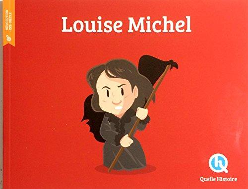 Louise Michel par Bruno Wennagel