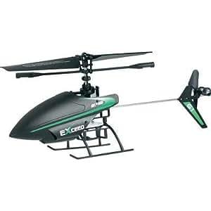 Reely (6032) EXCEED Hélicoptère électrique monorotor prêt à voler (RtF)
